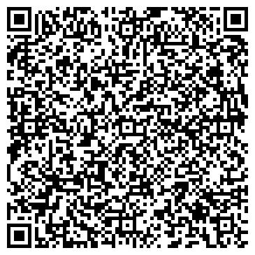 """QR-код с контактной информацией организации ЧП """"ГРУППА ПРИВАТ"""""""