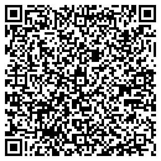 QR-код с контактной информацией организации Tgm-opt