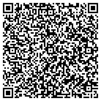 QR-код с контактной информацией организации Колизей XXI, ООО