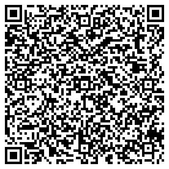 QR-код с контактной информацией организации МедБиоАльянс, ООО