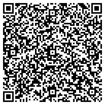 QR-код с контактной информацией организации МАГАЗИН EXIST.RU