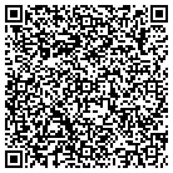 QR-код с контактной информацией организации Гориндустрия, ООО
