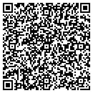 QR-код с контактной информацией организации LBM, ТОО
