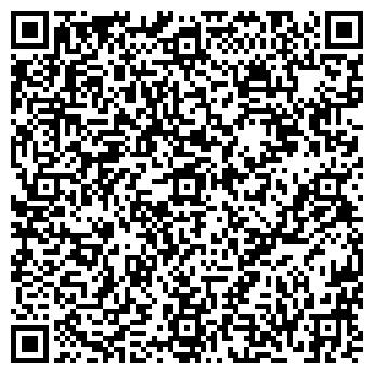QR-код с контактной информацией организации Потанина, ИП
