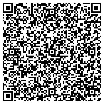 QR-код с контактной информацией организации Doka Medika (Дока Медика), ТОО