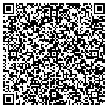 QR-код с контактной информацией организации Чиканаева, ИП