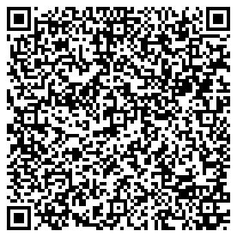 QR-код с контактной информацией организации L фарма (Эль фарма),ТОО