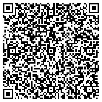QR-код с контактной информацией организации Глэдфарм Казахстан, ТОО
