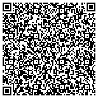 QR-код с контактной информацией организации Интерьер-класс, Компания