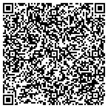 QR-код с контактной информацией организации Жанна-интерьер ТД, ТОО