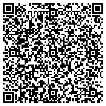 QR-код с контактной информацией организации Диабетика, ТОО