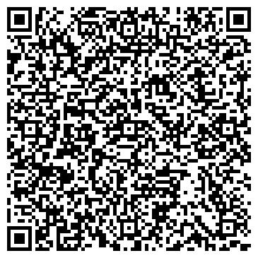 QR-код с контактной информацией организации Abba centre (Абба центр), ТОО
