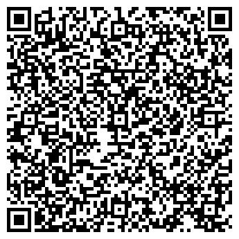 QR-код с контактной информацией организации КФК Медсервис Плюс, ТОО