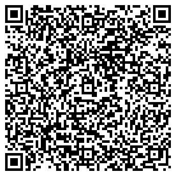 QR-код с контактной информацией организации Alkem (Алкем), ТОО