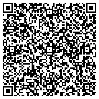 QR-код с контактной информацией организации ВСЕ НА УАЗ, МАГАЗИН