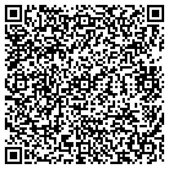 QR-код с контактной информацией организации Планета 03, ТОО