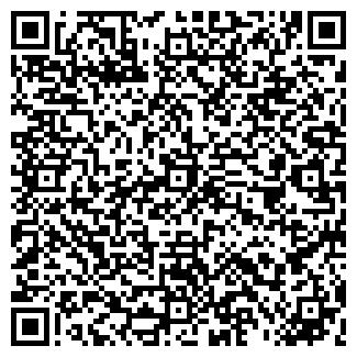 QR-код с контактной информацией организации Габек, ТОО