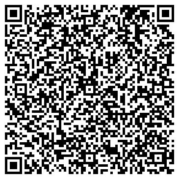 QR-код с контактной информацией организации Базовая аптека, МЦ УДП РГП РК