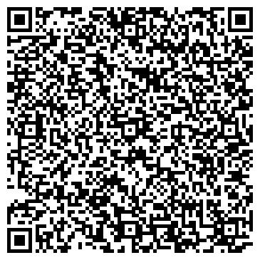 QR-код с контактной информацией организации Аскин энд Ко Казахстан, ТОО