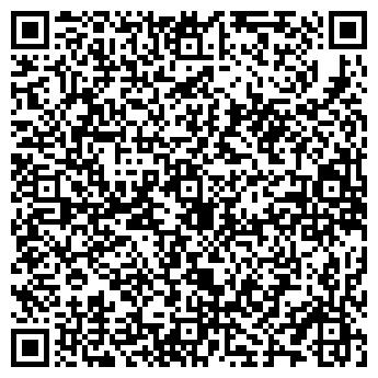 QR-код с контактной информацией организации Интер-Фарма и К, АО
