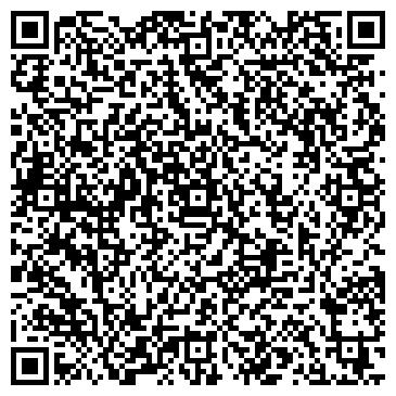 QR-код с контактной информацией организации Аделия, ЧП
