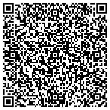QR-код с контактной информацией организации Сервье, торговая компания, ИП