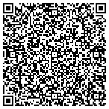QR-код с контактной информацией организации Пента плюс, ТОО