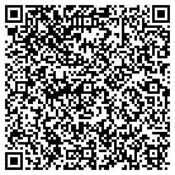 QR-код с контактной информацией организации Dina (Дина), ТОО