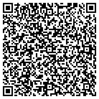 QR-код с контактной информацией организации Медком-Казахстан, ТОО