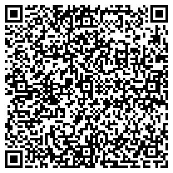 QR-код с контактной информацией организации Азапты Жол, ТОО
