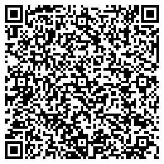 QR-код с контактной информацией организации POSITIVE & SUCESS