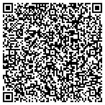 QR-код с контактной информацией организации Центр Регион, ТОО