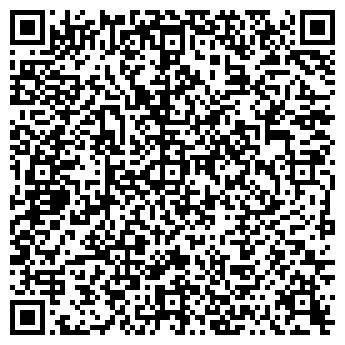 QR-код с контактной информацией организации Medline Group, ТОО
