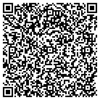 QR-код с контактной информацией организации Талапбаев, ИП