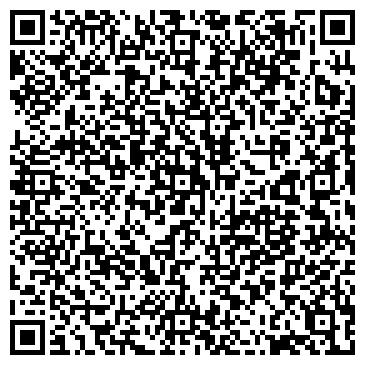 QR-код с контактной информацией организации Ortho-Global (Ортхо-Глобал), ТОО