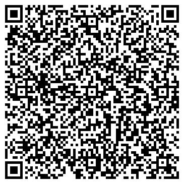 QR-код с контактной информацией организации Кредо плюс, ТОО