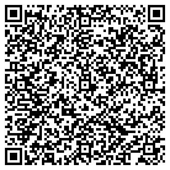 QR-код с контактной информацией организации Следков М., ИП