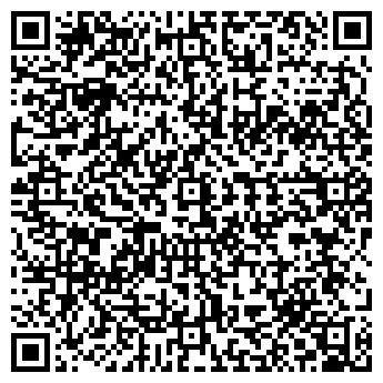 QR-код с контактной информацией организации Сарон Оптика, ТОО