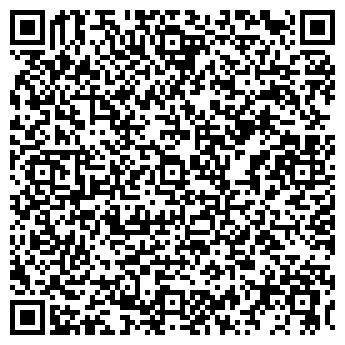 QR-код с контактной информацией организации МЕДЕО-Виста,ТОО