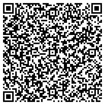 QR-код с контактной информацией организации Нурстом, ТОО