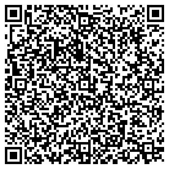 QR-код с контактной информацией организации Sanario (Санарио),ИП
