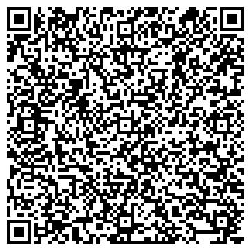 QR-код с контактной информацией организации Grand Factorial (Гранд Факториал), ТОО