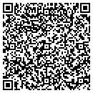 QR-код с контактной информацией организации Алмас Х, ТОО