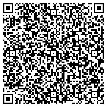 QR-код с контактной информацией организации Импульс 2008, ТОО