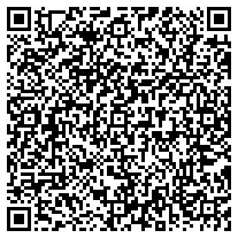 QR-код с контактной информацией организации Laminar (Ламинар), ТОО