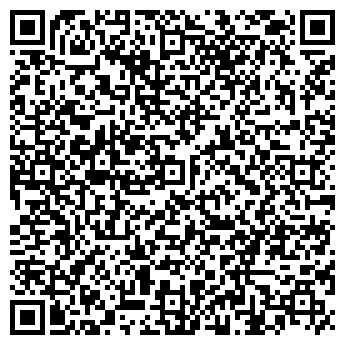 QR-код с контактной информацией организации Медэлектроника, ТОО