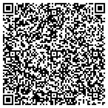 QR-код с контактной информацией организации IVD Holding (АйВиДи Холдинг), ТОО