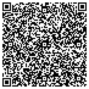 QR-код с контактной информацией организации Клуб здоровья, магазин cпециализированный, ИП