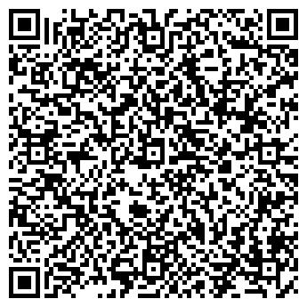 QR-код с контактной информацией организации ВСА электроник Украина