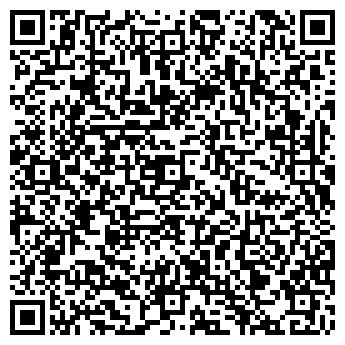 QR-код с контактной информацией организации Эврика